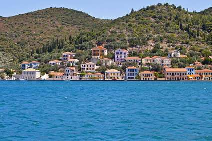 Best options for investment in greece